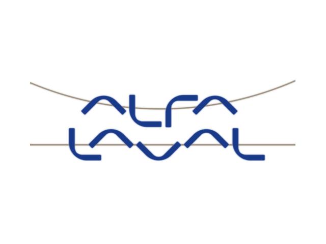 Alfa Laval Nordic AS logo