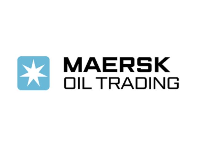 Maersk Oil Trading logo