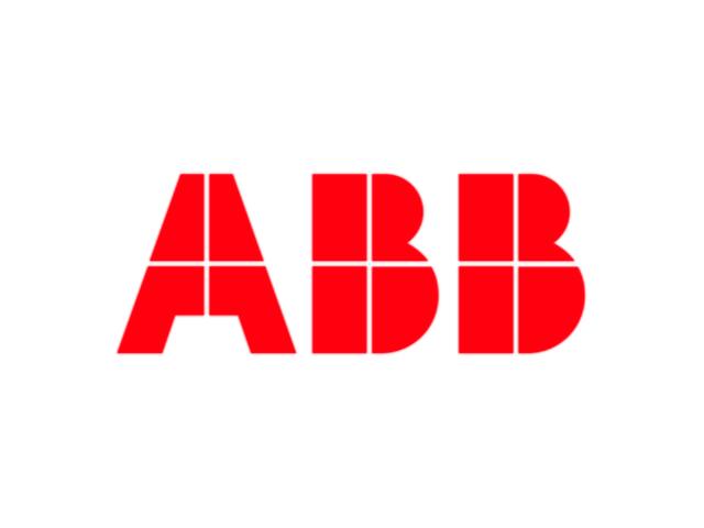 ABB AS, Turbocharging logo