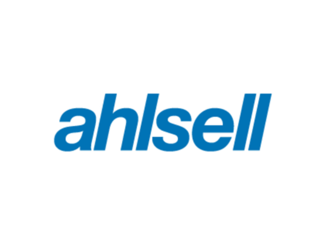 Ahlsell AS logo
