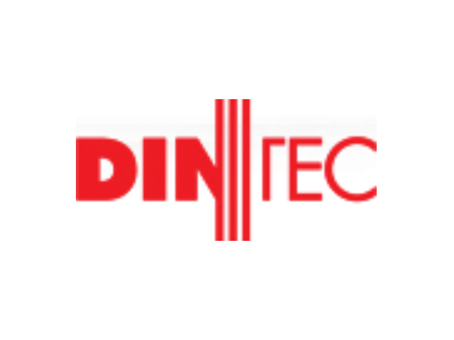 Dintec Co., Ltd logo
