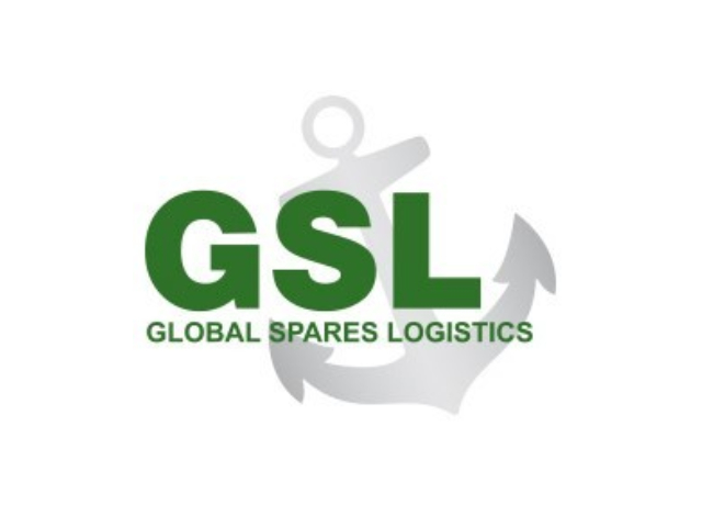 GSL Global Spares Logistics BV logo