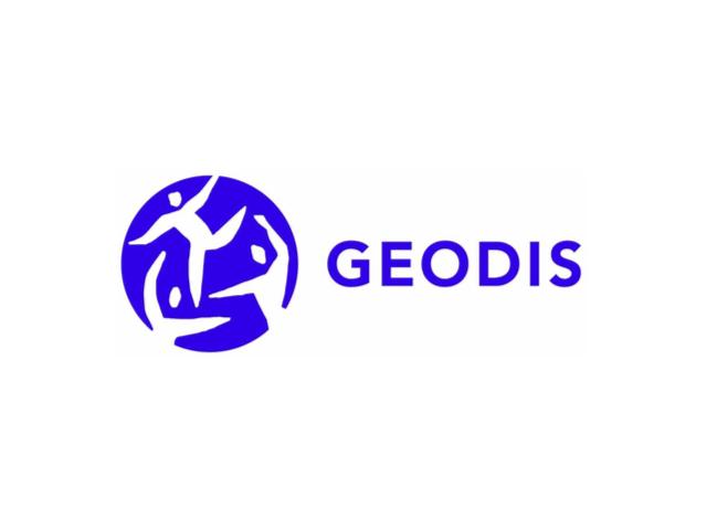 Geodis Freight Forwarding logo
