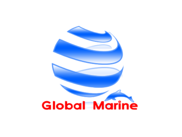 Global Marine Trading Co., Ltd logo
