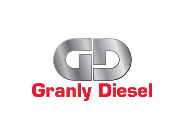 Granly Diesel A/S logo