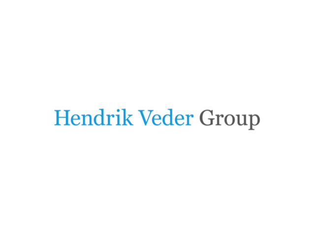 Hendrik Veder Group AS logo