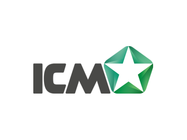 ICM Safety A/S logo