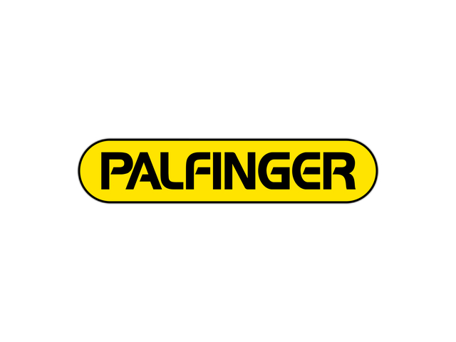 Palfinger Marine Safety AS logo