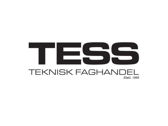Tess AS logo