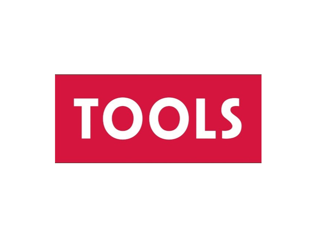 Tools AS logo