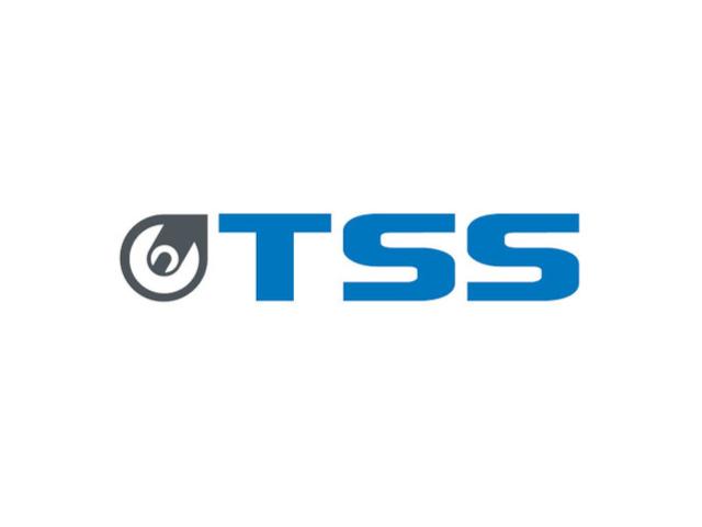 TSS Rotterdam BV logo