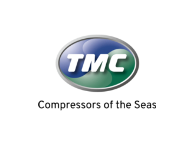 Tamrotor Marine Compressors AS logo