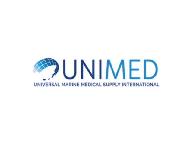 Universal Marine Medical Supply International logo