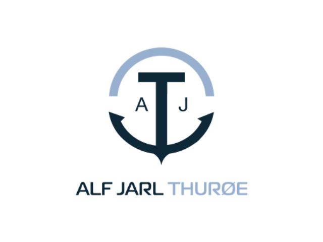 Alf Jarl Thurøe ApS logo