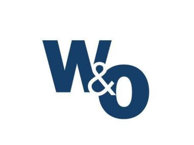 W&O Supply logo