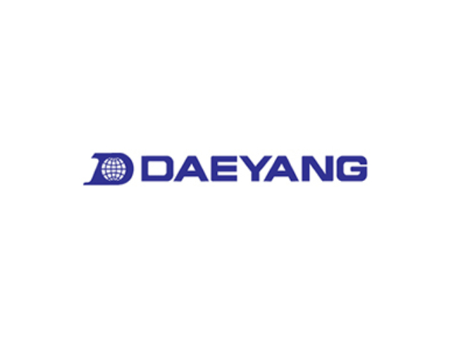 Daeyang Marine Services Co Ltd. logo