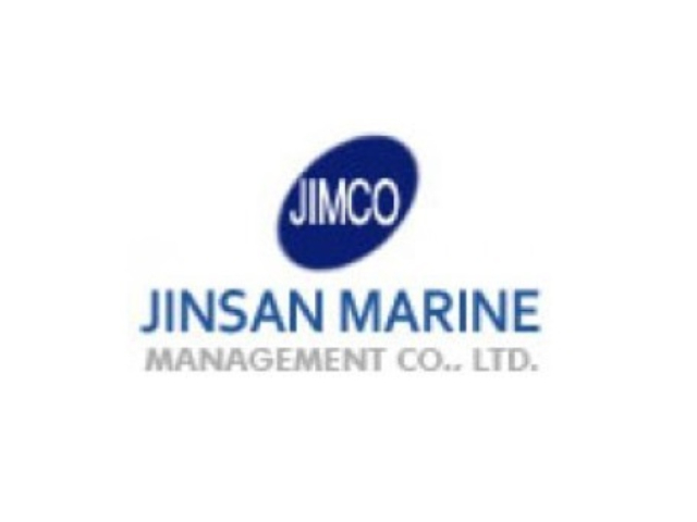Jinsan Marine Management Co. Ltd. logo