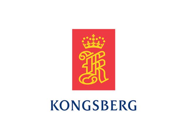 Kongsberg Maritime A/S logo