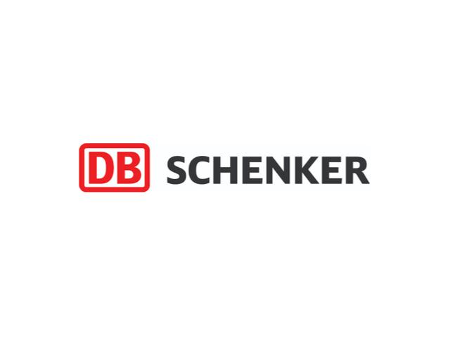DB Schenker A/S  logo
