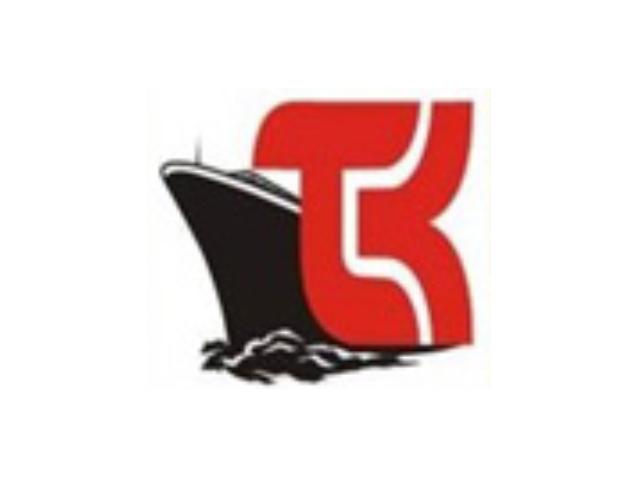 TK Marine logo