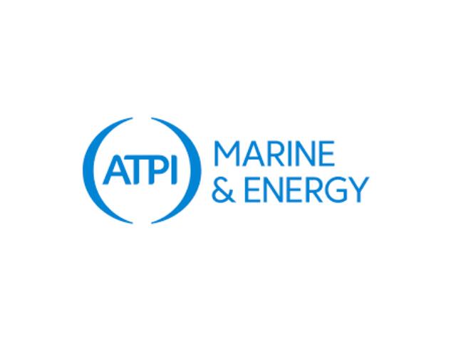 ATP Marine & Energy logo