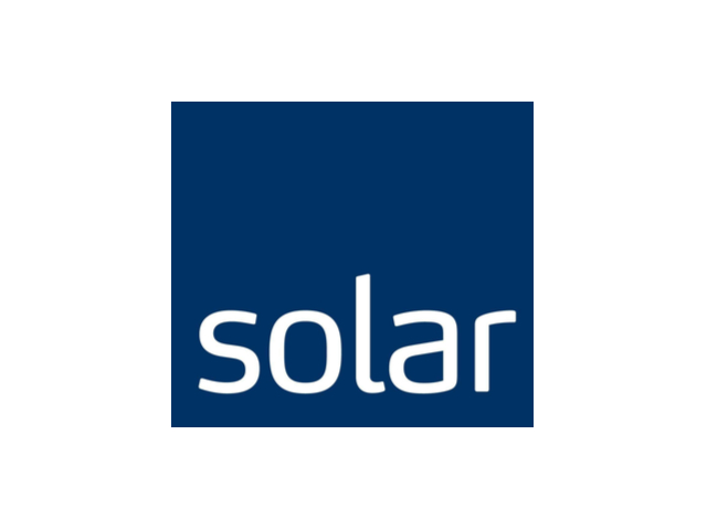 Solar Norway logo