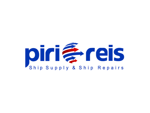 Piri Reis Ship Supply logo