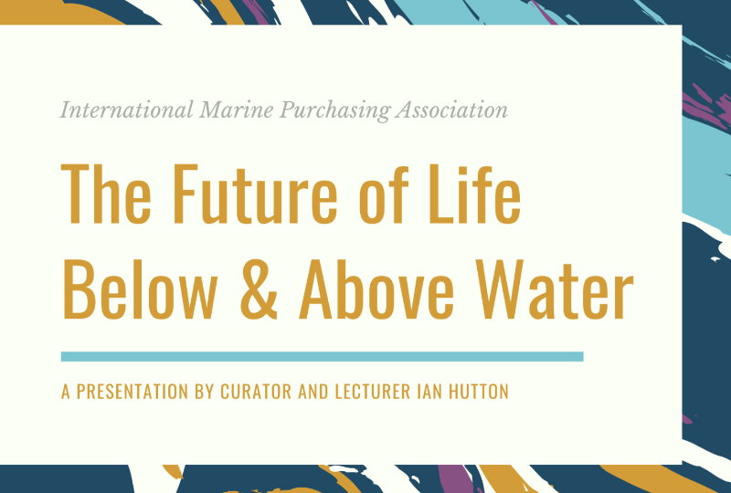 SDG14 and the future of life below and above water