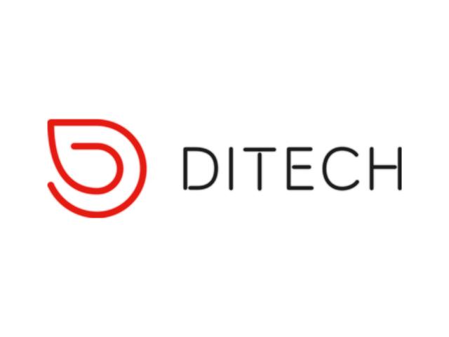 Ditech Filter Solutions logo