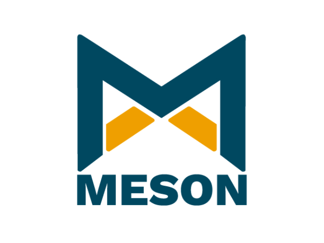 Meson AB Group logo