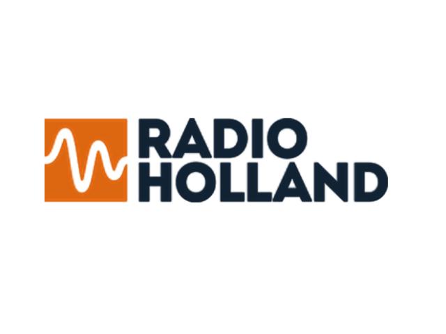 Radio Holland Norway AS logo