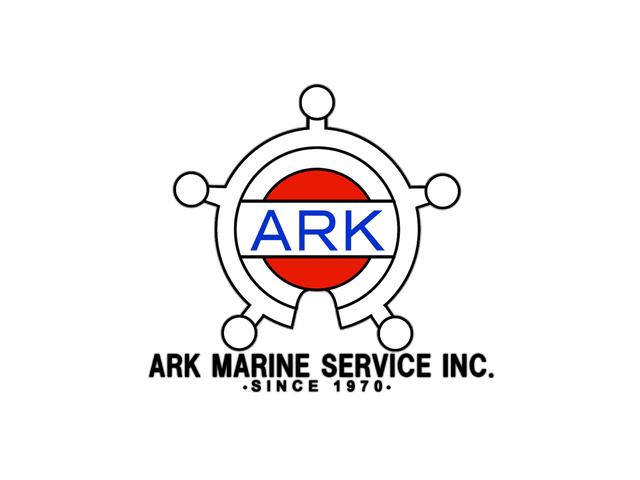 Ark Marine Service Inc. logo
