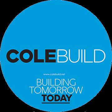 colebuild logo 2