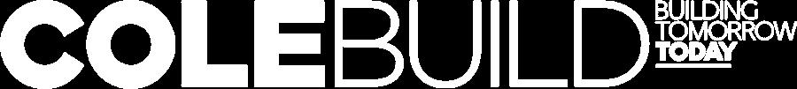 ColeBuild Logo