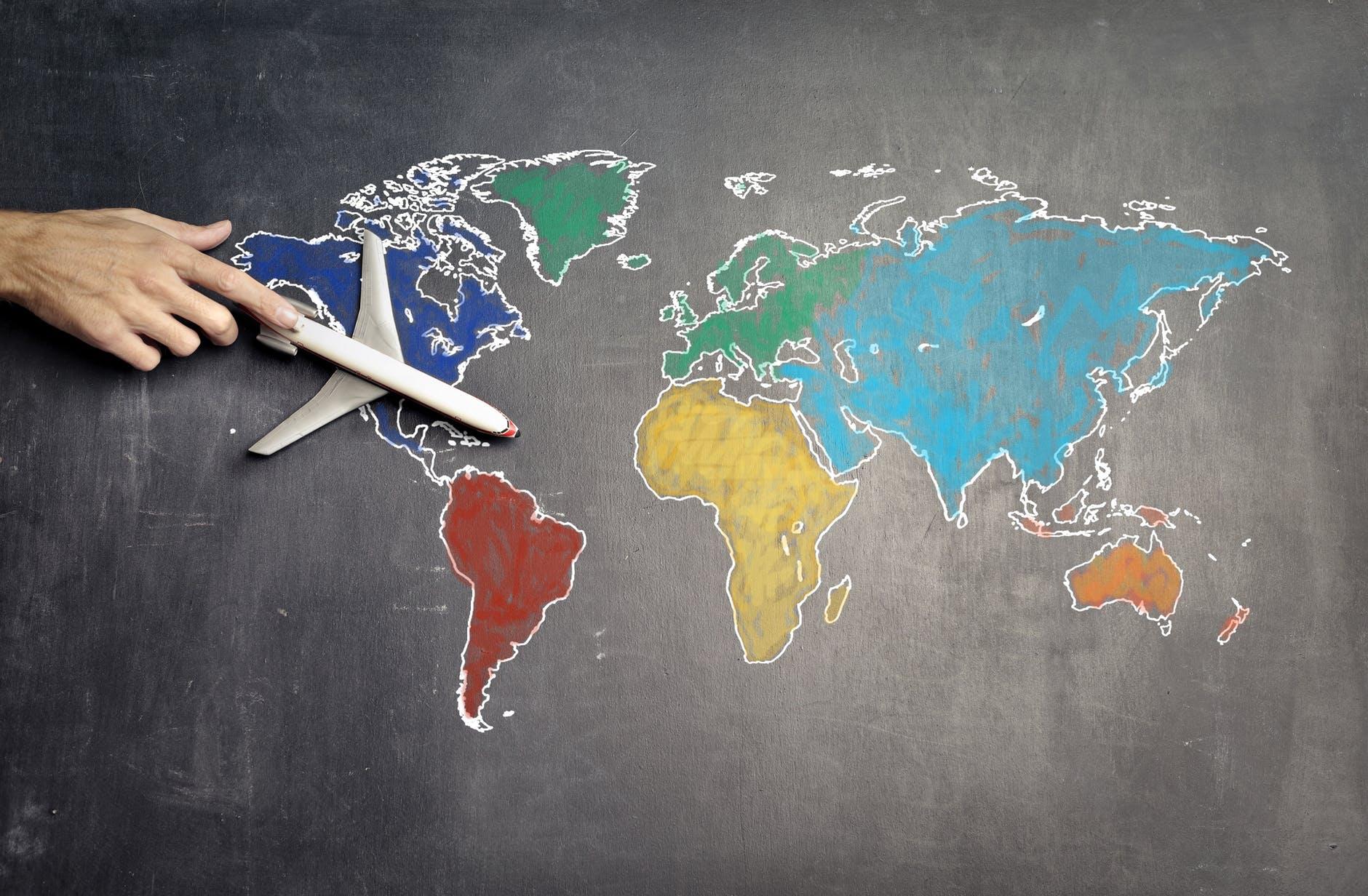 Global Hiring Trends