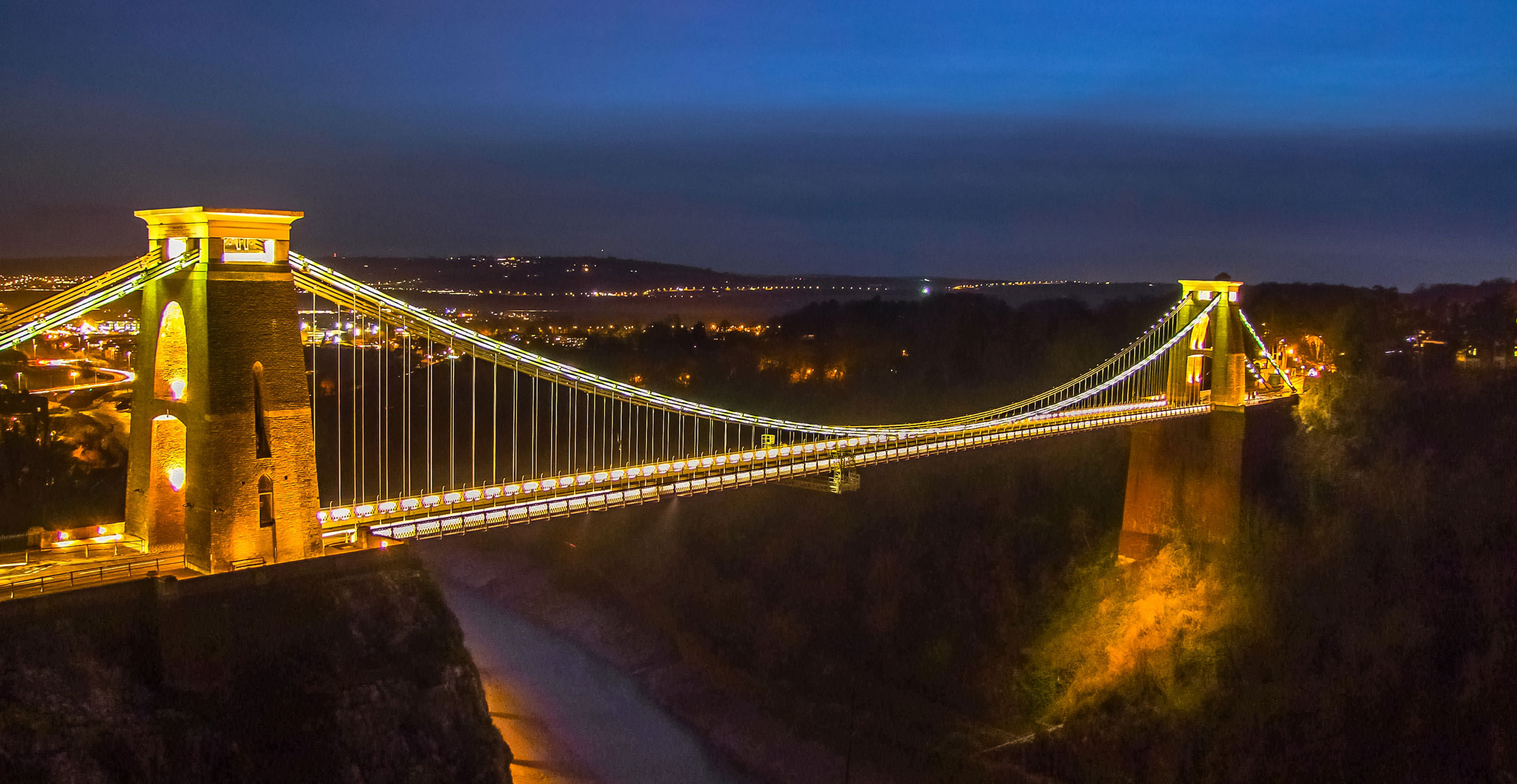 Bristol, Somerset