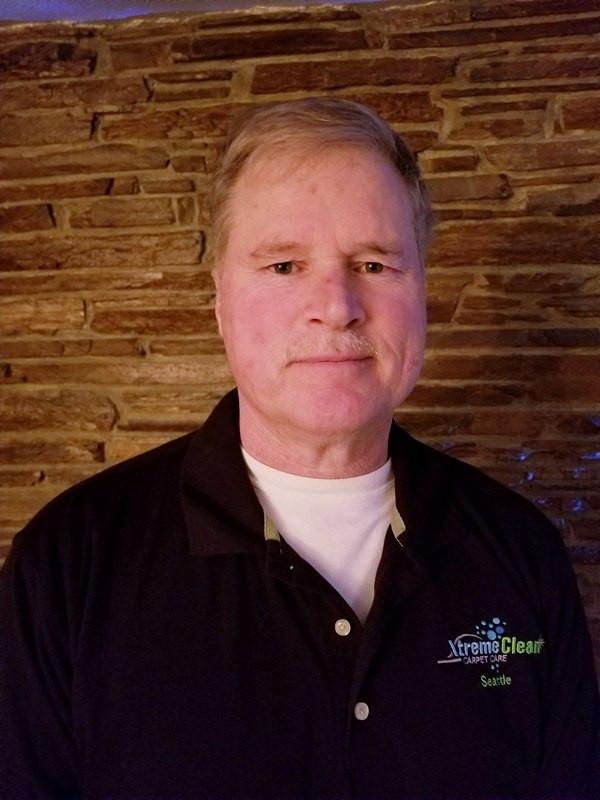 john westphal owner of xtreme clean carpet care