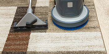 carpet cleaning by xtreme clean