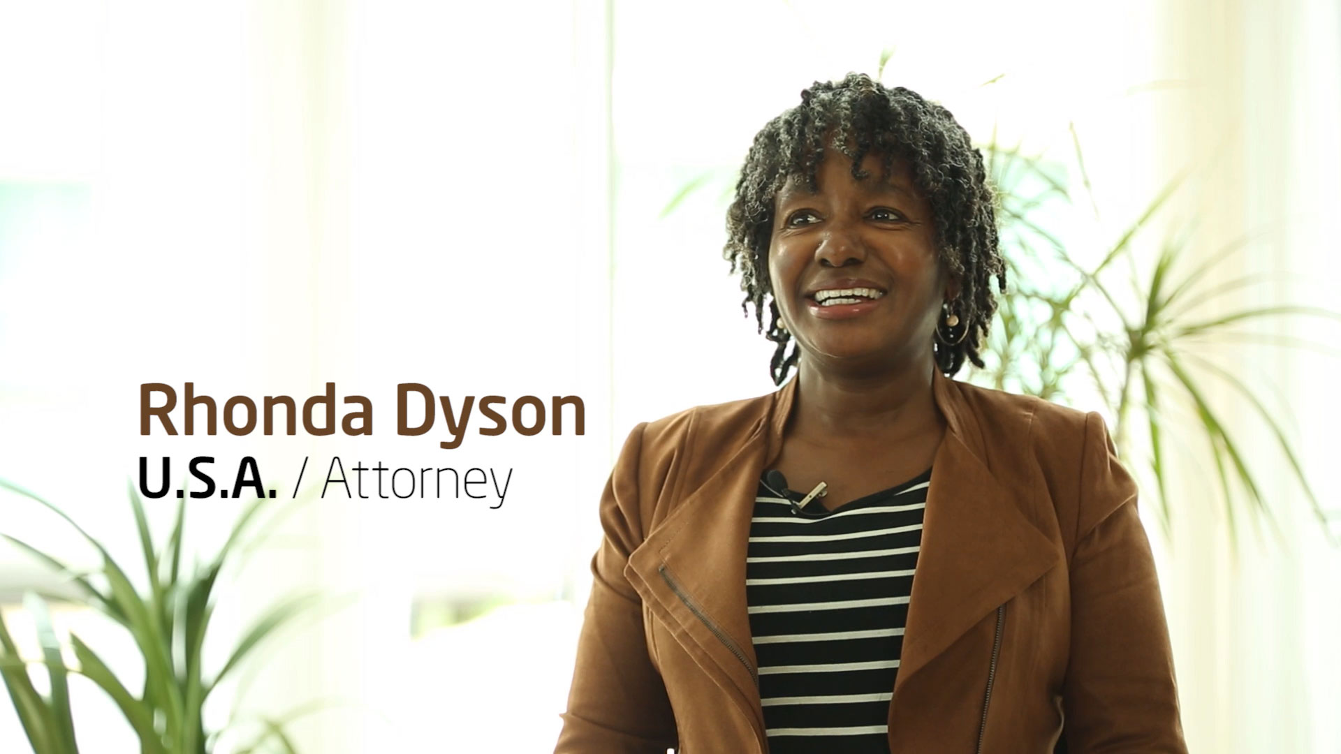 Rhonda Dyson