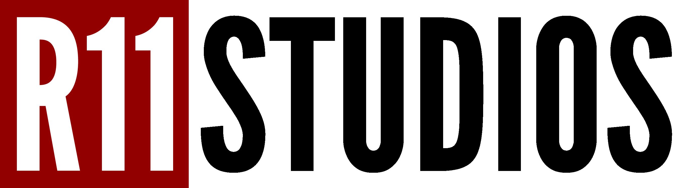 R11 Studios logo