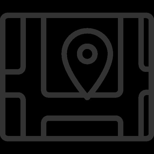 Symbol of a map