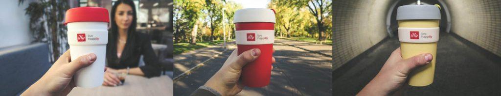 Coffee mug Brand Consistency