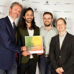 Surrey Digital Awards 2017