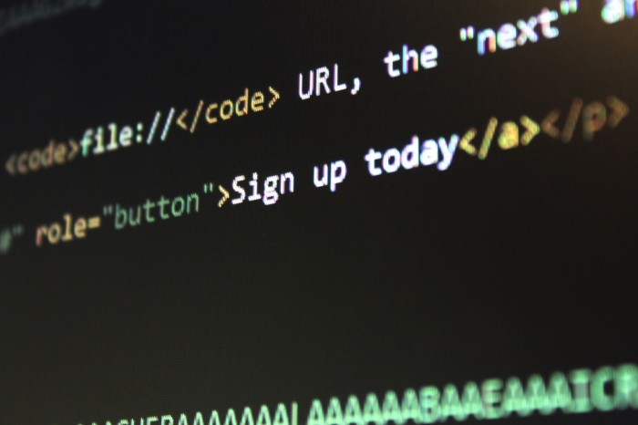 Website Design Coding