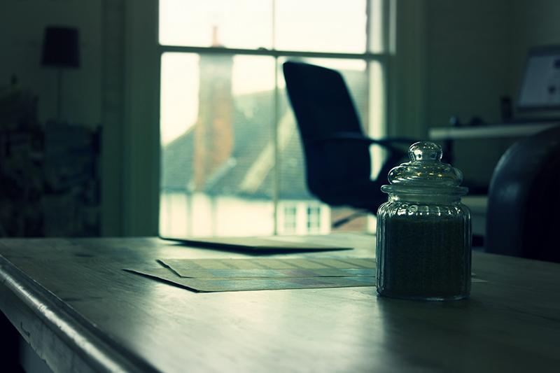 Watb New Office Coffee table