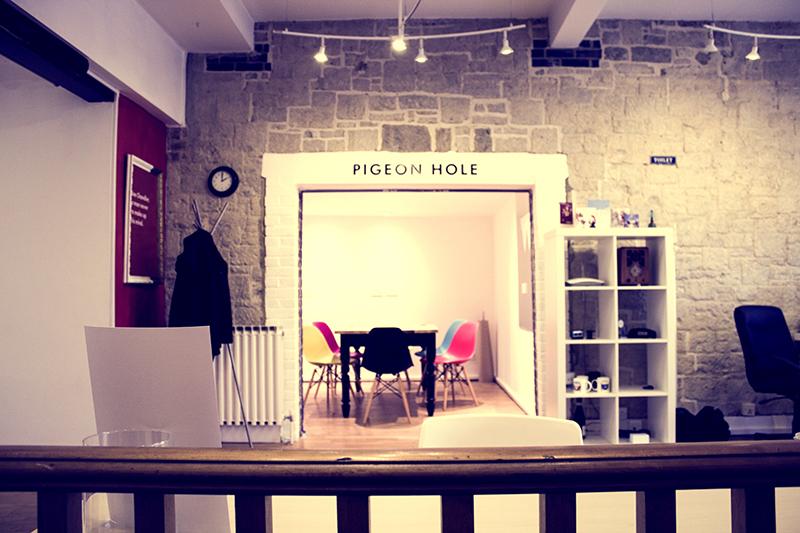 Watb New Office Meeting room