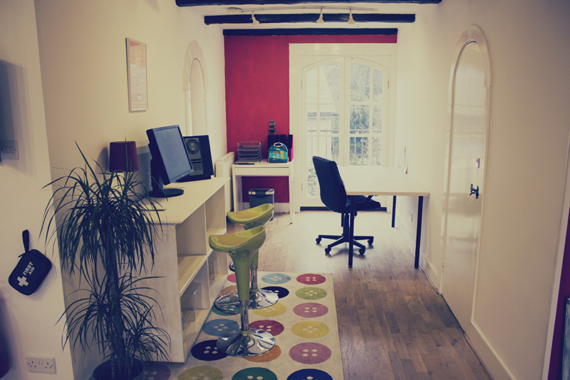 Watb secondary office