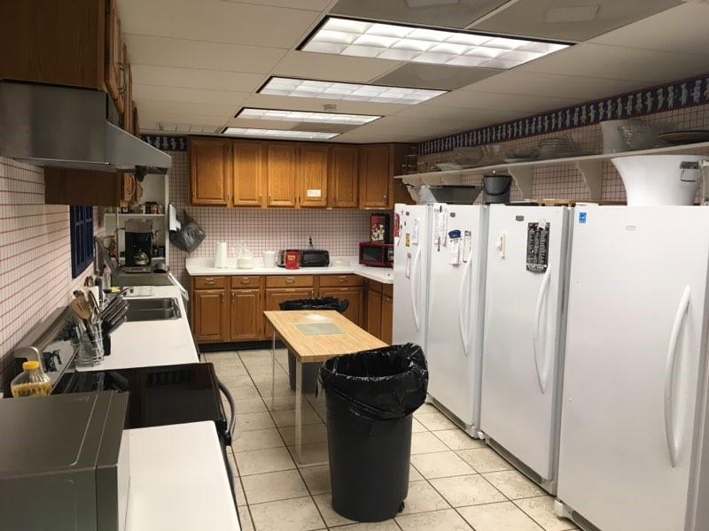 MRD Kitchen