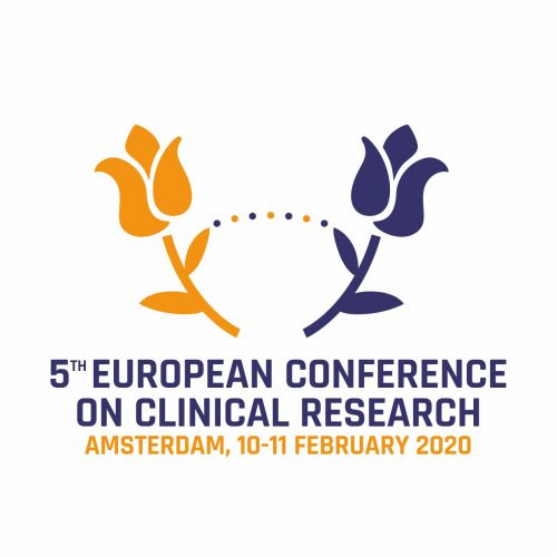ClinBAY will be attending the 5th European Conference on Clinical Research in Amsterdam next week