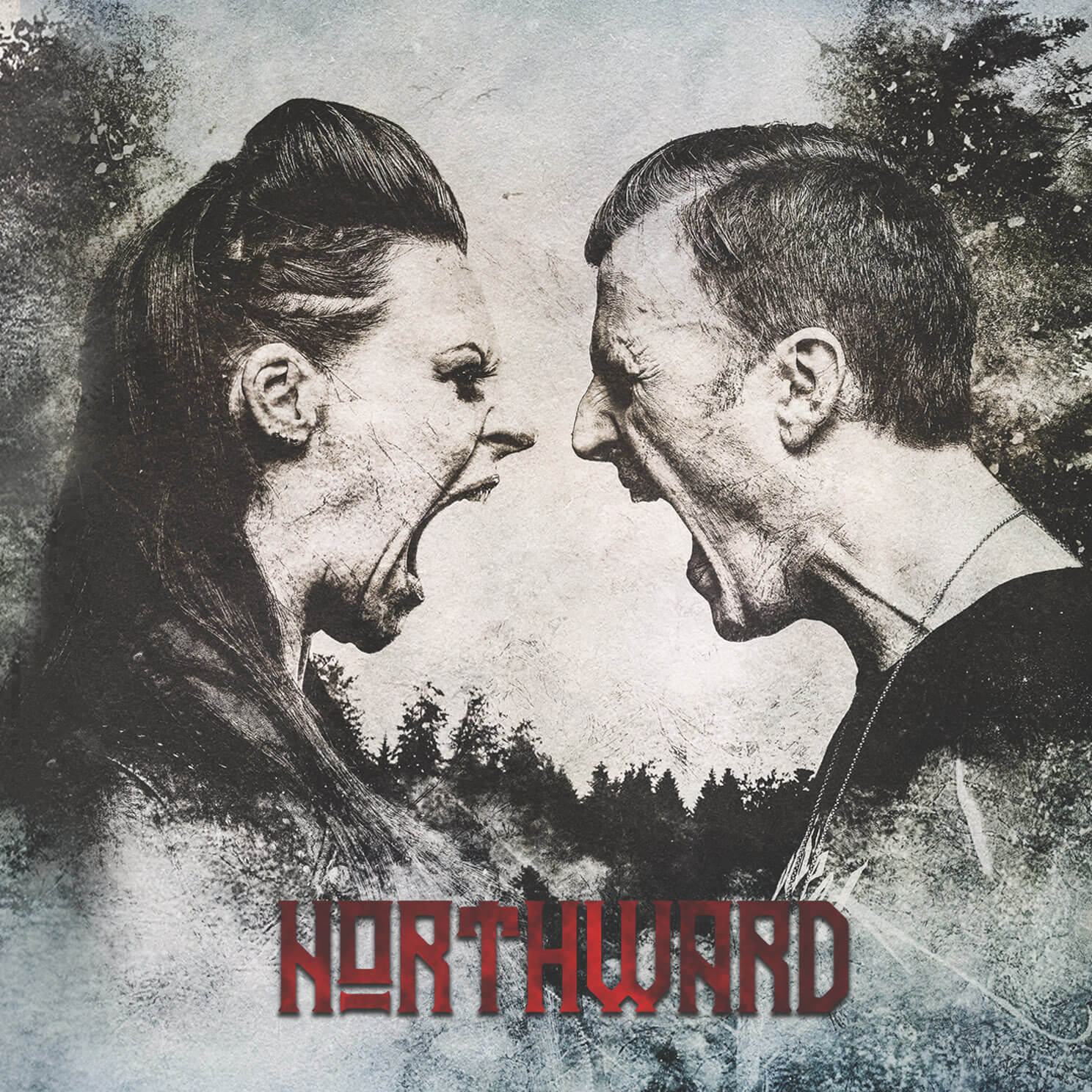 Northward Album Cover